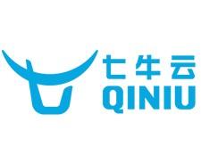 """上海七牛信息技术有限公司参加OFweek 2017""""维科杯""""中国人工智能行业年度评选"""