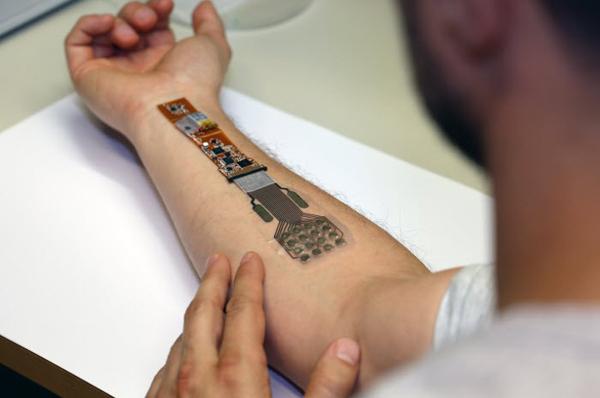 可促进伤口愈合的纳米纤维素3D打印材料面世