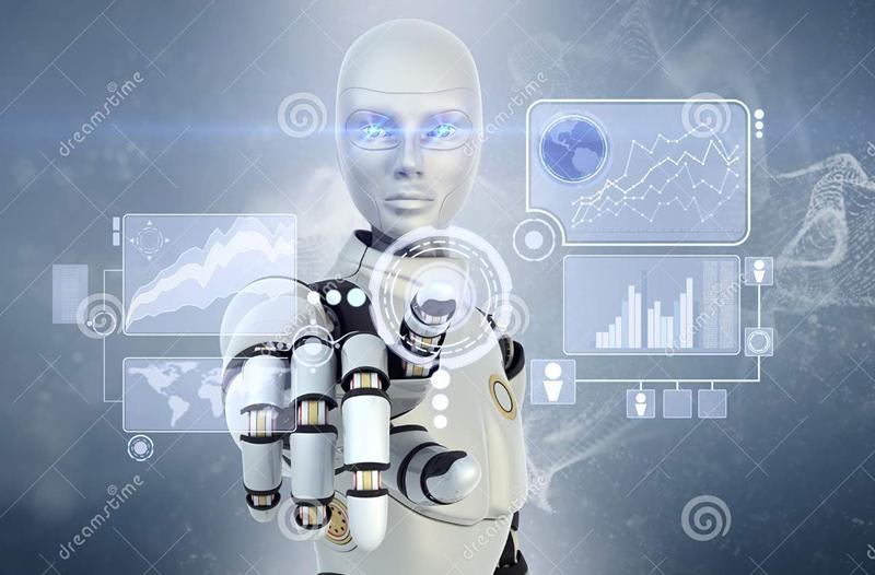 机器学习、智能算法、视觉识别,你想要的AI热点都在这