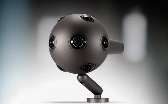诺基亚称VR市场发展低于预期 正式停产价值32万元的OZO VR相机