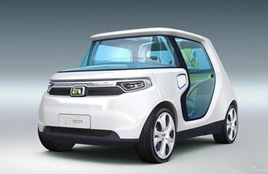 中国推动世界加速拥抱电动汽车未来
