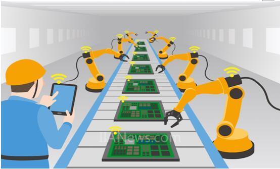 改变世界的力量——智能工厂