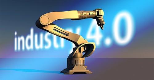 企业如何才能抓住工业机器人发展契机