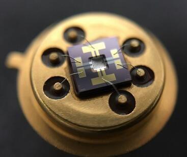 下一代小型化低功耗气体传感器的MEMS技术平台