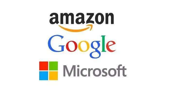 微软联手亚马逊:发布开源深度学习库Gluson抗衡谷歌