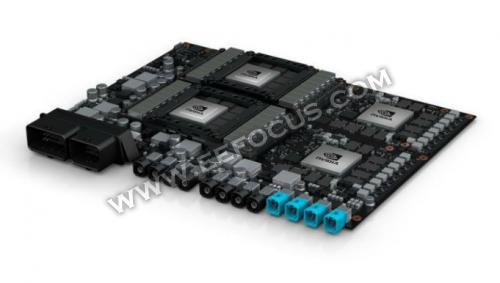 被AMD抢夺GPU游戏市场 NVIDIA的Drive PX Pegasus开辟新道路