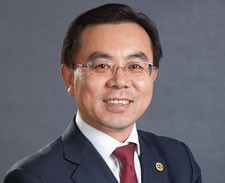 "OFweek 2017""维科杯""中国高科技行业最佳商业领袖候选人:赵笠钧"