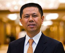 """OFweek 2017""""维科杯""""中国高科技行业最佳商业领袖候选人:高纪凡"""