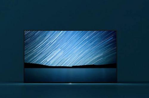 索尼OLED电视A1评测:给OLED电视一个新标准