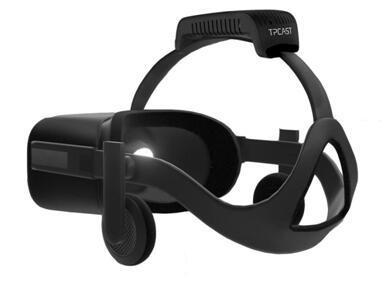 TPCAST来帮忙 Oculus Rift加入无线VR阵容!