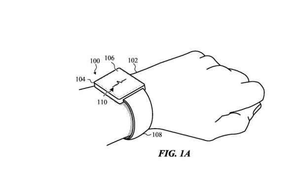 智能穿戴设备竞争升级 腕带也要智能化