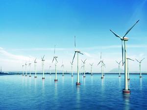 福建莆田平海湾50MW海上风电场项目通过通航安全核查