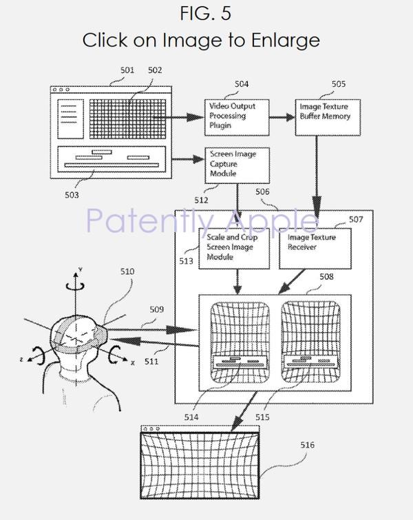 苹果新专利曝光:将用于VR摄影和后期制作