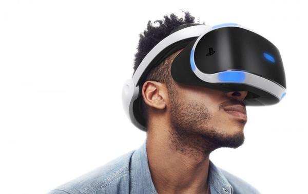 PSVR一周年!索尼承诺明年初前将推出60个新游戏