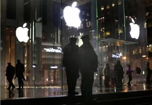 苹果的又一起关于专利的案件败诉 将赔付VirnetX4亿多美元