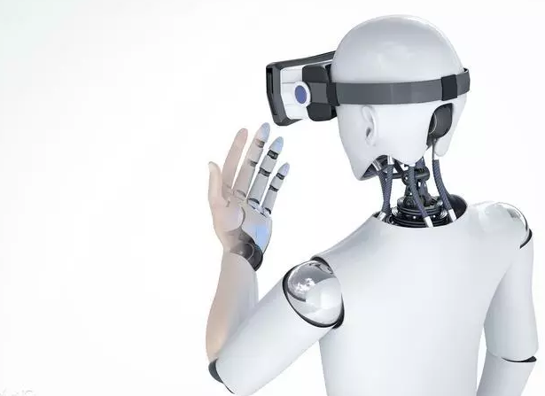 机器人——苹果的下一个改变世界的产品