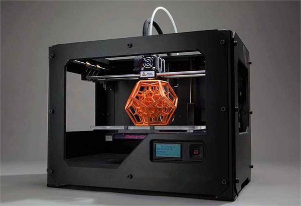 3D打印落地可期 3D打印材料市场或先迎来爆发