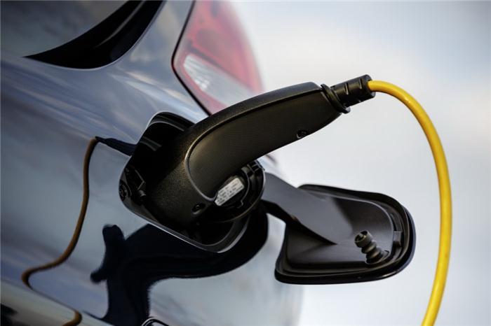 德電動車充電站研發商Hubject擬進軍中美市場