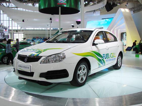 江淮汽车纯电动车有望扩展北方市场
