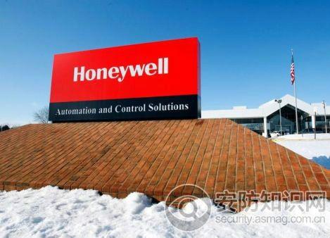 霍尼韦尔分拆旗下家居与ADI全球分销业务