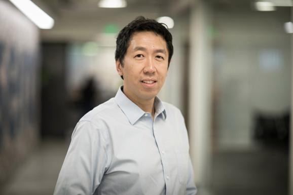 吴恩达离开百度:任机器人初创公司Woebot董事长