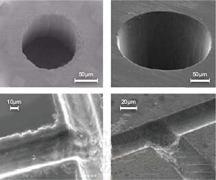 应用 | 超快激光应用于玻璃加工