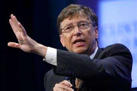 福布斯富豪榜出炉科技圈成最大赢家 美国最富10人科技大佬占6席
