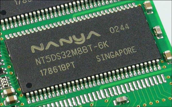 内存狂涨价:台湾南亚量产DDR3/4