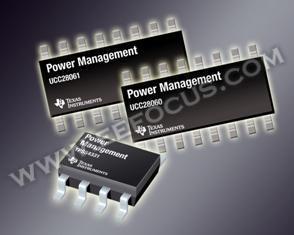 电源管理芯片厂商和产业动态大汇总
