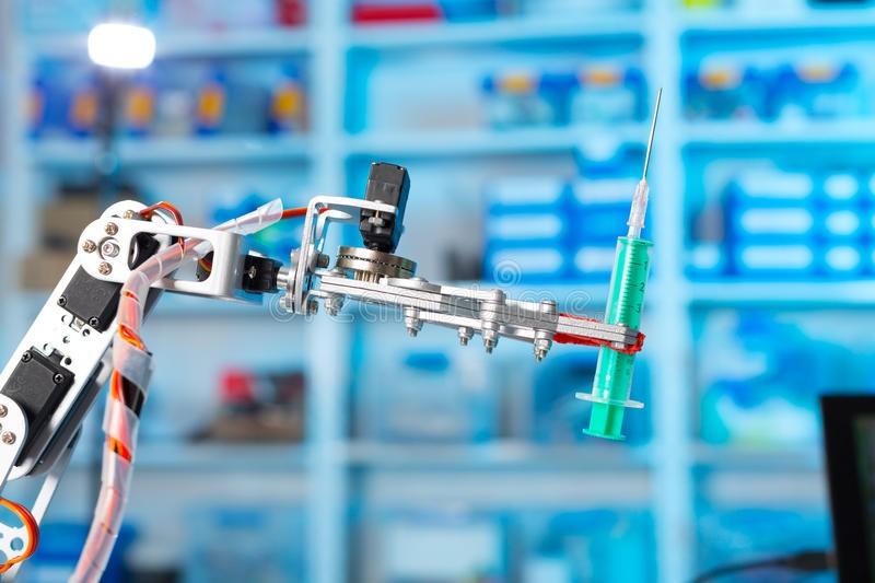 医疗机器人发展背后的三大挑战