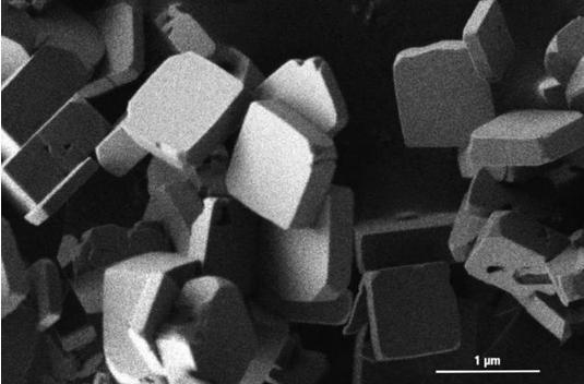 TUM采用微波合成技术 生产电动车电池阴极材料