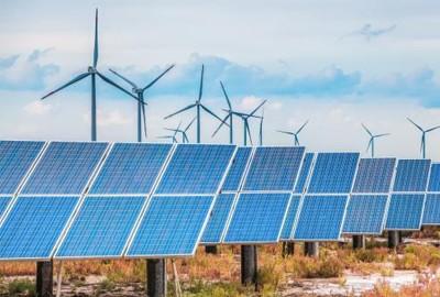 澳洲建世界首个规模型风电太阳能混合储能项目