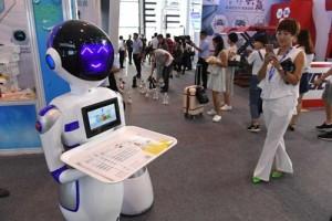 人工智能渐行渐近 未来大家怎么看病