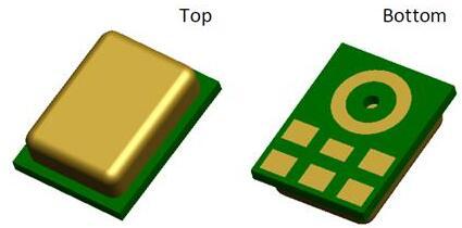 深迪发布首款支持TDM接口数字硅麦 充实既有MEMS麦克风产品线