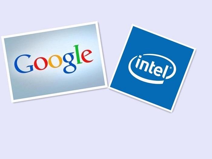 谷歌证实与英特尔合作为Pixel手机开发AI芯片