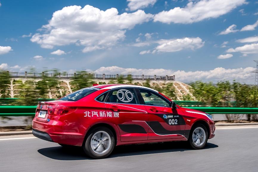 新能源汽车跻身世界第一梯队 技术创新是关键