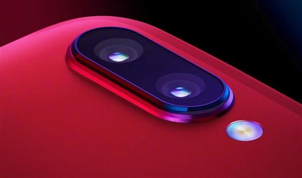 OPPO R11s重磅参数确认:摄像头光圈大升级