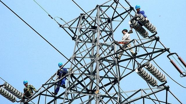 太原市完成2017年农村电网改造任务