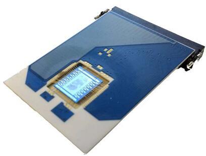 新型石墨烯纳米带赋予传感器前所未有的灵敏度
