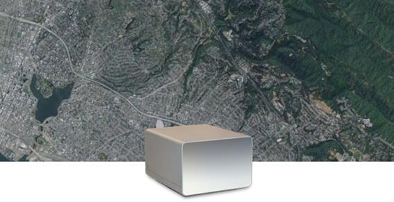 Cepton为无人机测绘应用推出轻量化3D激光雷达传感解决方案