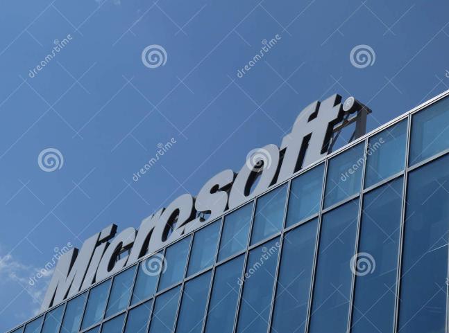 微软云计算年运转率突破200亿美元