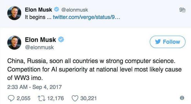 """机器人公然怒怼马斯克:""""人不犯我,我不犯人"""""""
