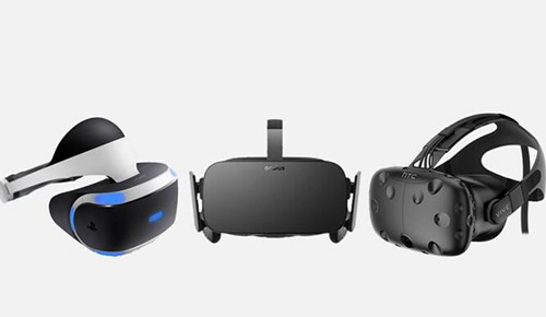 WiGig无线VR技术将在2020年后成为主流,让用户体验更流畅