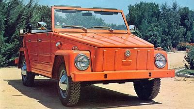 大众考虑复兴经典车型 化身现代化电动汽车