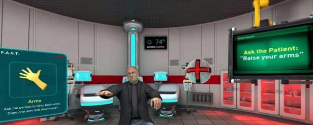 高通进军医疗界 未来将VR技术用于恐惧症治疗