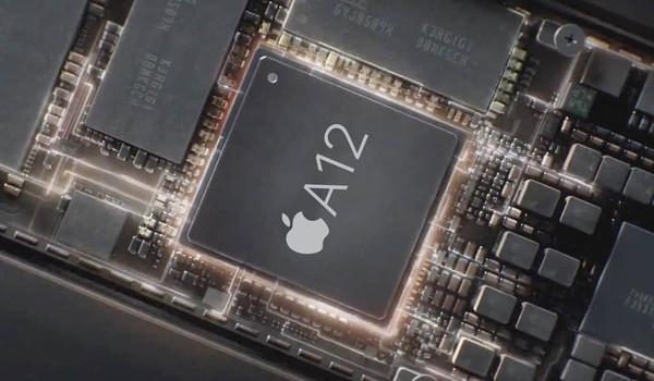 苹果A12代工厂曝光 采用台积电7nm工艺