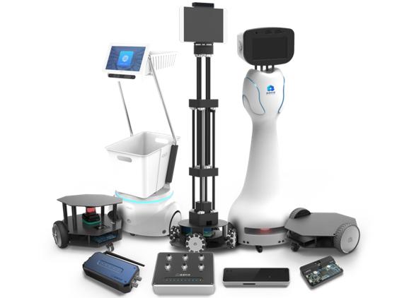 机器视觉公司速感科技完成千万美元B轮融资