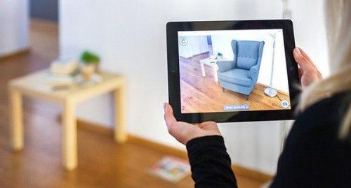 互联网家装最强黑科技曝光:一张图+一个iPad