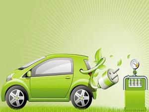未来我国或将涌现更多新能源汽车合资项目
