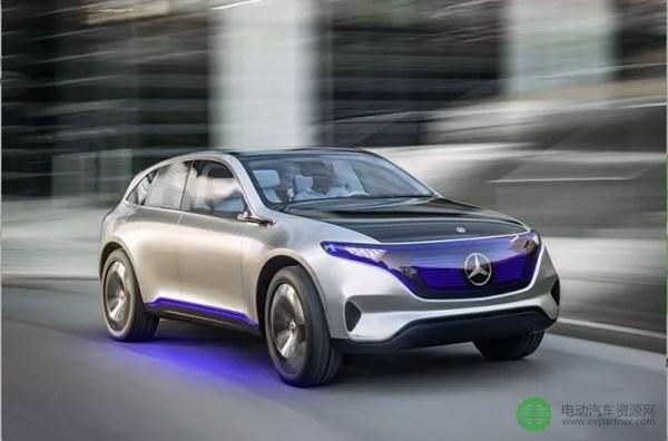 新能源造车新势力之风云突起